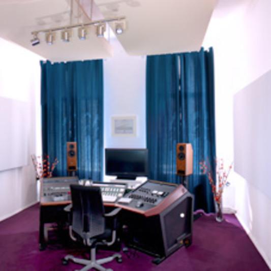 Aquarius Mastering on SoundBetter