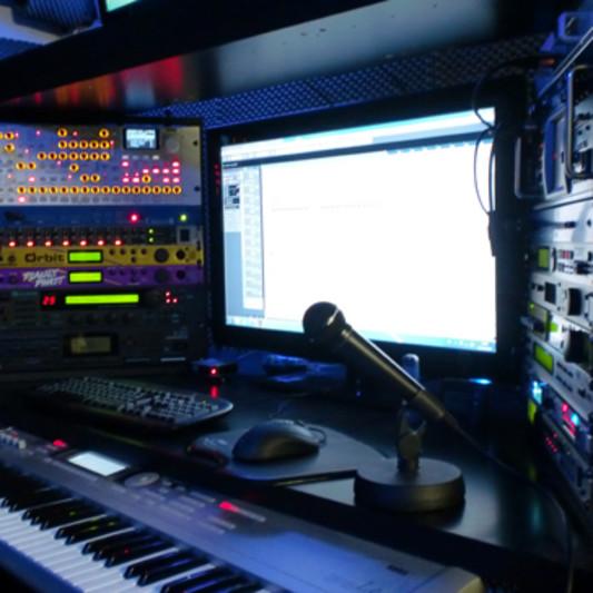 Beat-style matrix on SoundBetter