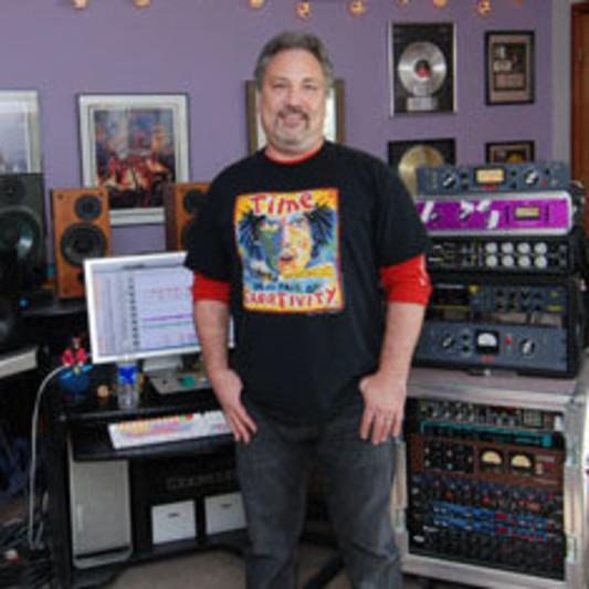 Ross Hogarth on SoundBetter