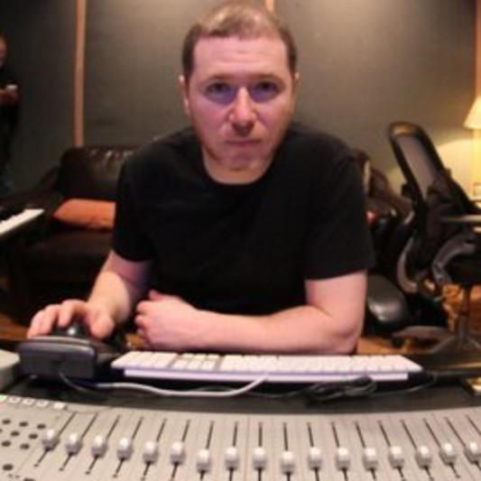 Ariel Borujow on SoundBetter
