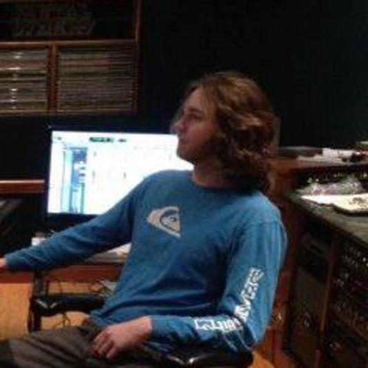Event Horizon Recordings on SoundBetter