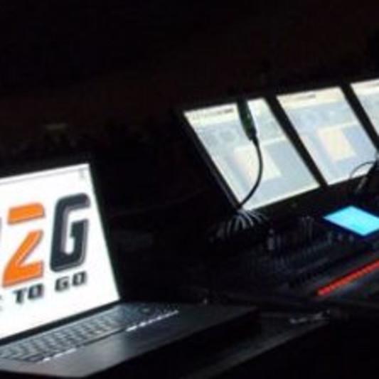 Ozzy Stone on SoundBetter