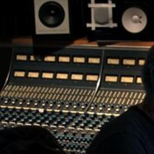 Peter Malick on SoundBetter