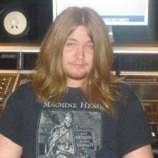 Greg Thomson Freelance Sound Engineer on SoundBetter