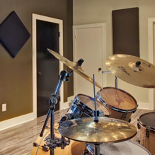 The Burn Room on SoundBetter