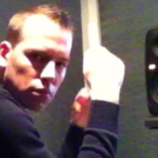 Kainer Weissmann on SoundBetter