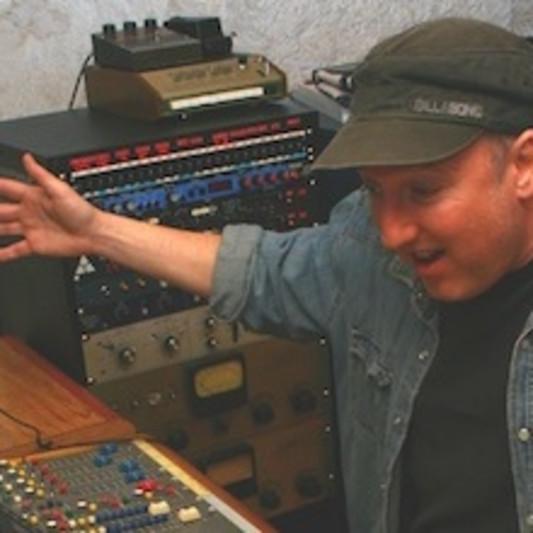 Scott Bricklin on SoundBetter