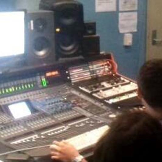 Josh Spencer on SoundBetter