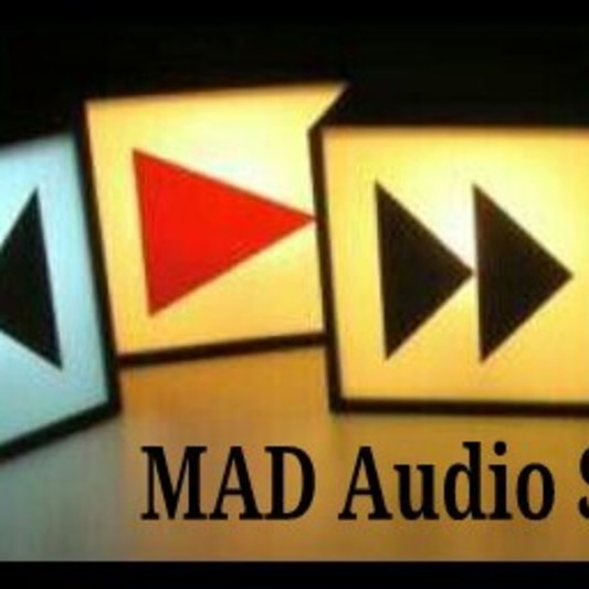 MAD Audio Solutions on SoundBetter