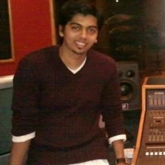 Sound Engineer Nakul on SoundBetter