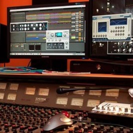 B Said Music recording studio on SoundBetter