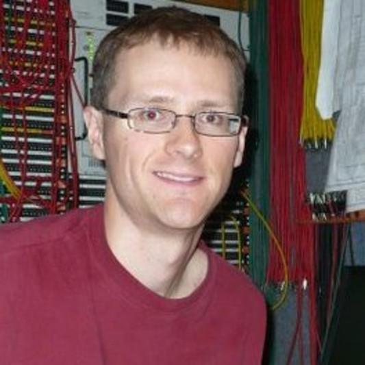 Ian Trace on SoundBetter