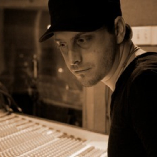 Simon L'Esperance, Producer and Mix Engineer on SoundBetter