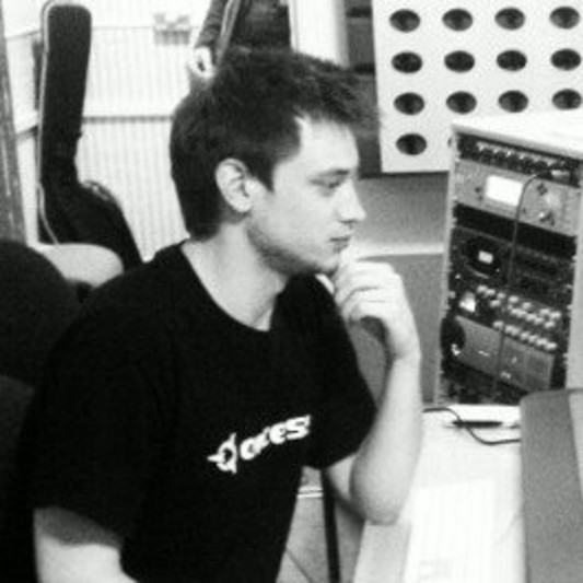 Joel Elwar on SoundBetter