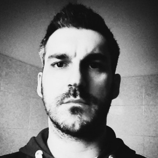 Vincenzo Mario Cristi on SoundBetter