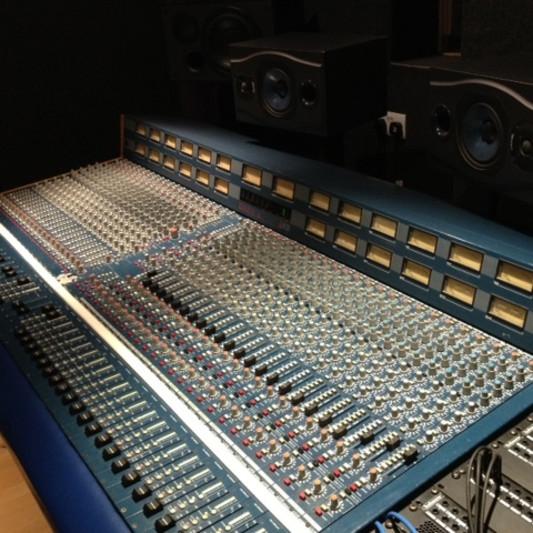 Jez Larder on SoundBetter
