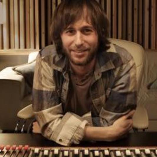 Mike Davidson Recording on SoundBetter