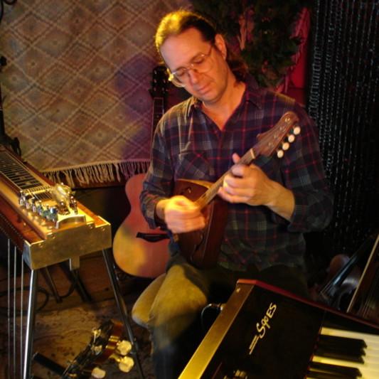 Mike Stidolph on SoundBetter