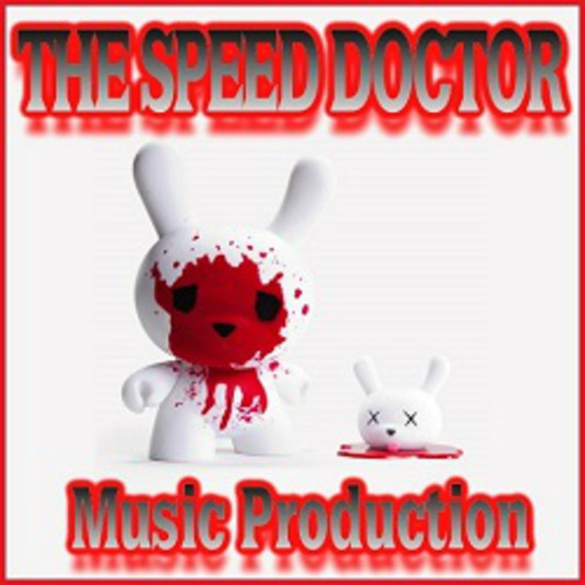 THE SPEED DOCTOR on SoundBetter