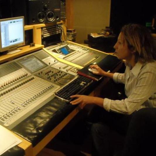 Dalilah Faber Bianco on SoundBetter