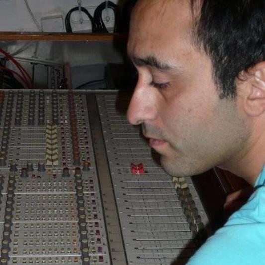 Liri Cohen on SoundBetter