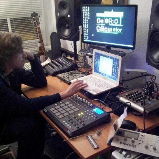 Robert Wenzel on SoundBetter