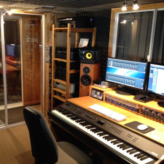 The Ark Recording Studio on SoundBetter