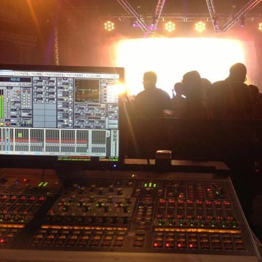 AR Audio Engineer on SoundBetter
