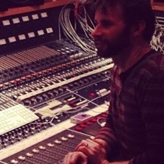 Jonathan Plum / London Bridge Studio on SoundBetter
