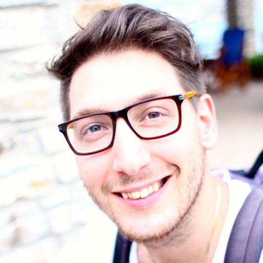 Alexander Almonte on SoundBetter