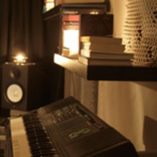 Gordon Schumway, pippi gärndöd studios on SoundBetter