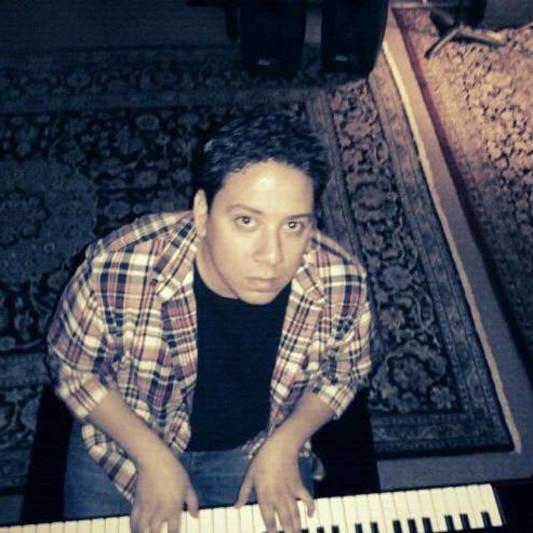 Ramsees Mechan on SoundBetter
