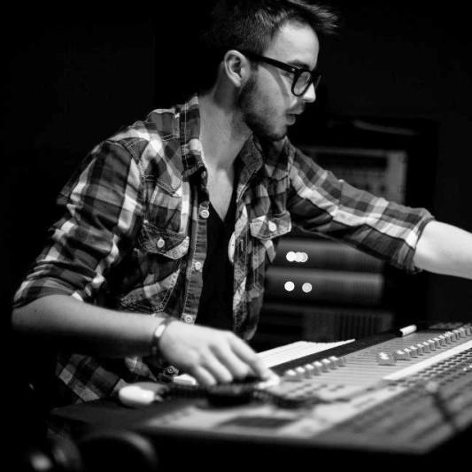 Connor Seidel on SoundBetter