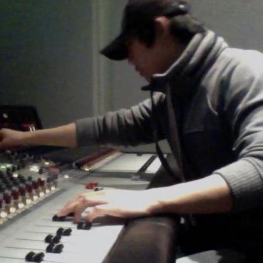 CY Cho on SoundBetter