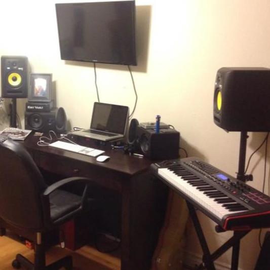 Take Heart Audio on SoundBetter