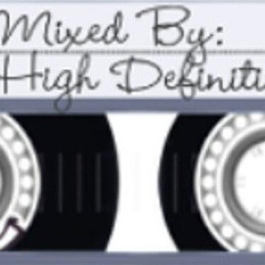 MixedbyMr.HD on SoundBetter