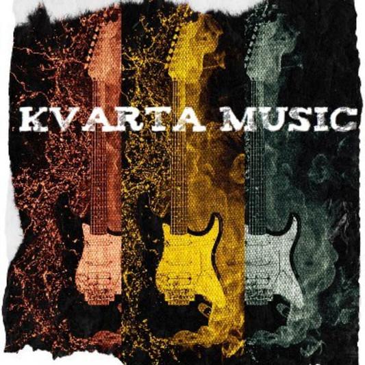 Kvartamusic on SoundBetter