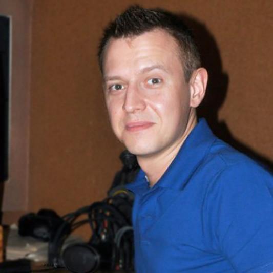 Anton Solenkov on SoundBetter