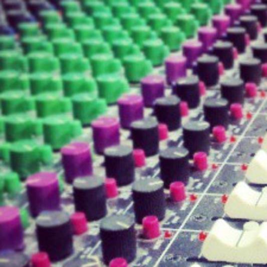 Black Cat Audio on SoundBetter
