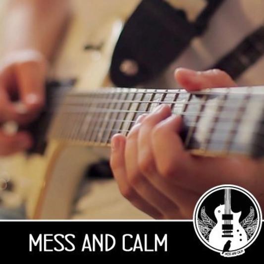 Mess n Calm on SoundBetter