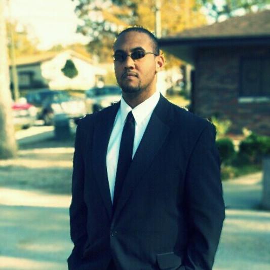 Abdias Joga on SoundBetter