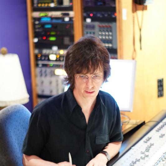 Chris Shaw on SoundBetter