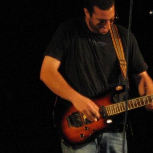 Oren Galiki on SoundBetter