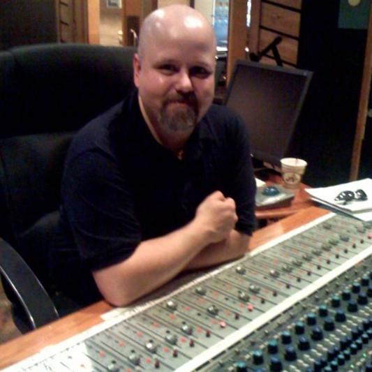 John Wydrycs on SoundBetter