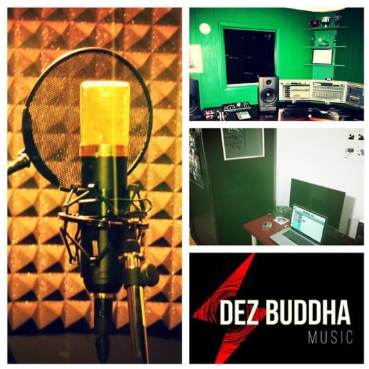 Dez Buddha Music on SoundBetter