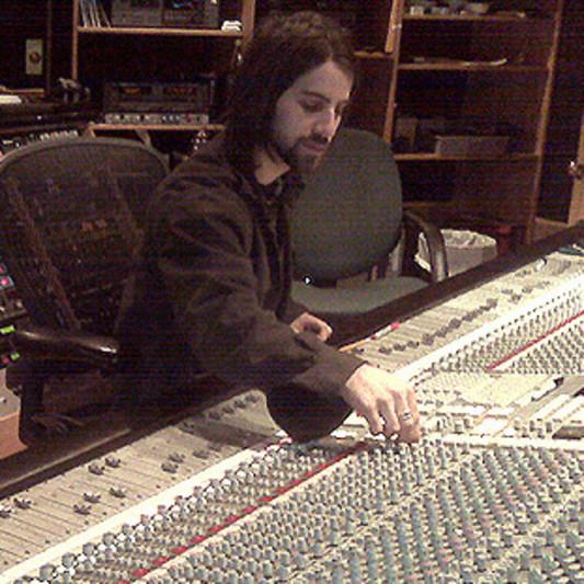 Steven Morrison on SoundBetter