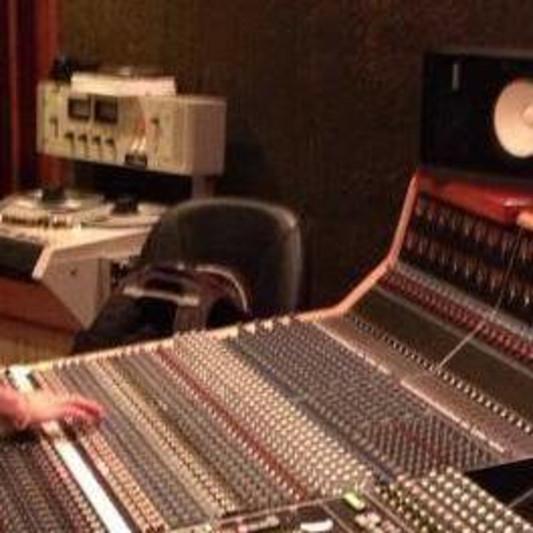 Andrew Baptista on SoundBetter