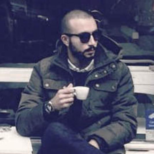 Yagiz Bayrak on SoundBetter