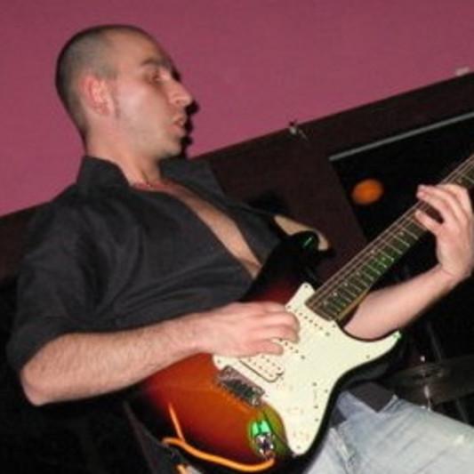 Christian Zezza on SoundBetter
