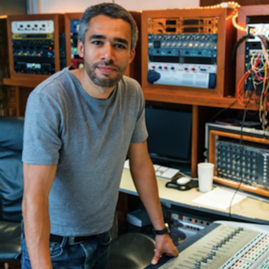 Mike Cave on SoundBetter